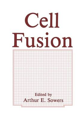 Cell Fusion (Paperback)