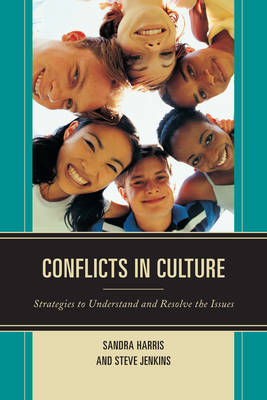 Conflicts in Culture: Strategies to Understand and Resolve the Issues (Hardback)