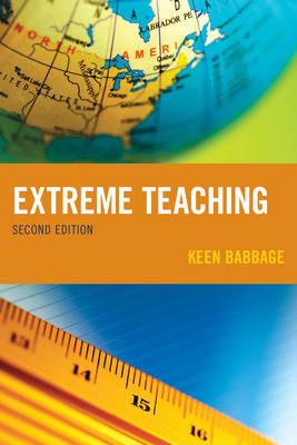 Extreme Teaching (Paperback)