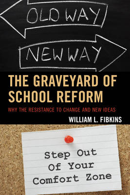 The Graveyard of School Reform: Why the Resistance to Change and New Ideas (Paperback)