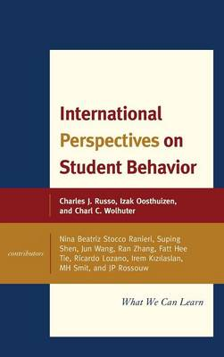 International Perspectives on Student Behavior (Hardback)
