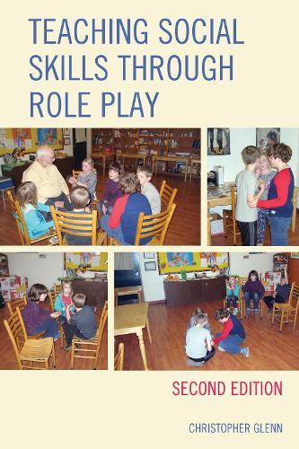Teaching Social Skills through Role Play (Paperback)