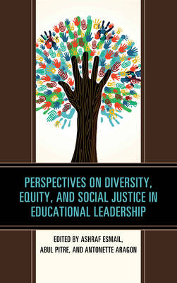Perspectives on Diversity, Equity, and Social Justice in Educational Leadership - The National Association for Multicultural Education (NAME) (Paperback)