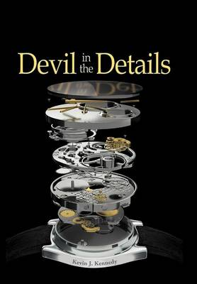 Devil in the Details: The Practice of Situational Leadership (Hardback)