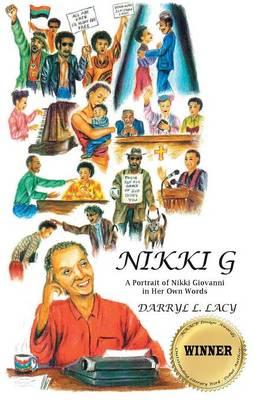 Nikki G: A Portrait of Nikki Giovanni in Her Own Words (Paperback)
