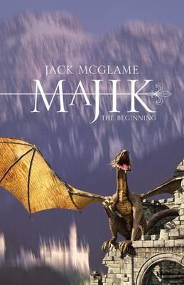 Majik: The Beginning (Paperback)