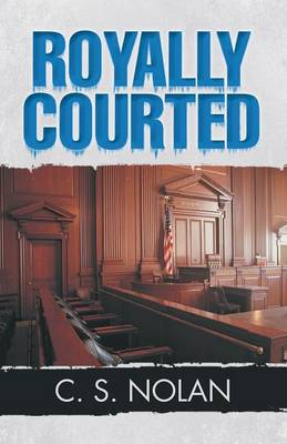 Royally Courted (Paperback)