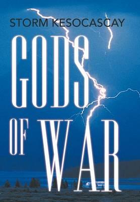 Gods of War (Hardback)