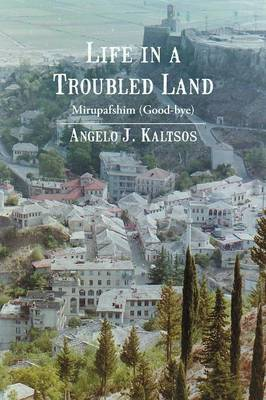 Life in a Troubled Land: Mirupafshim (Good-Bye) (Paperback)