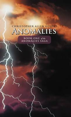 Anomalies (Hardback)