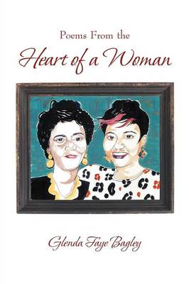 Poems from the Heart of a Woman (Paperback)
