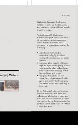 Object-Oriented Development in Africa (Paperback)