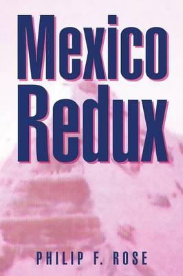 Mexico Redux (Paperback)