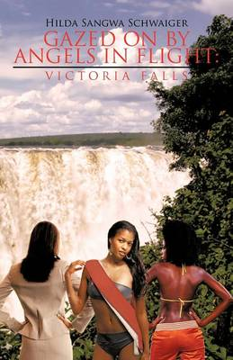 Gazed on by Angels in Flight: Victoria Falls (Paperback)