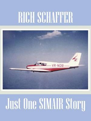 Just One Simair Story (Paperback)