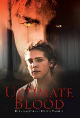 Ultimate Blood (Hardback)