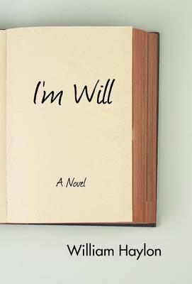 I'm Will (Hardback)