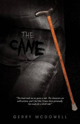The Cane (Paperback)