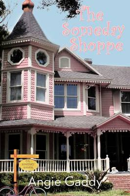 The Someday Shoppe (Paperback)