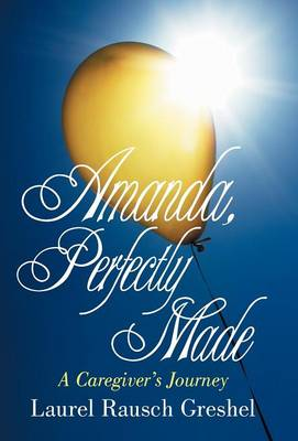 Amanda, Perfectly Made: A Caregiver's Journey (Hardback)