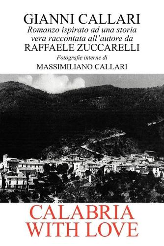 Calabria with Love (Paperback)