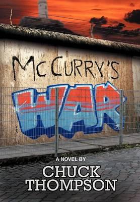 McCurry's War (Hardback)