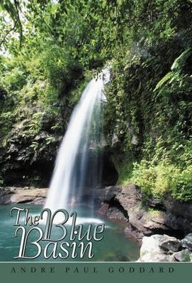 The Blue Basin (Hardback)