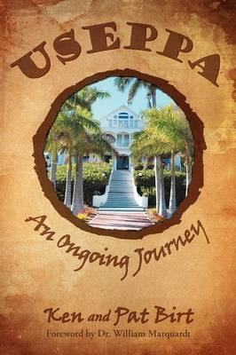 Useppa: An Ongoing Journey (Paperback)