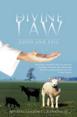 The Divine Law: Good and Evil (Paperback)