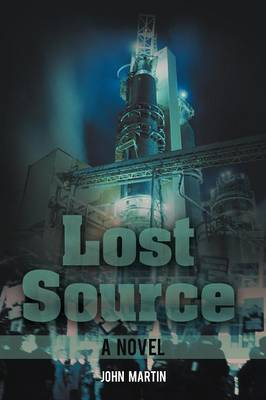 Lost Source (Paperback)