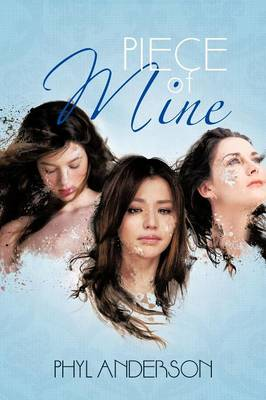 Piece of Mine (Paperback)