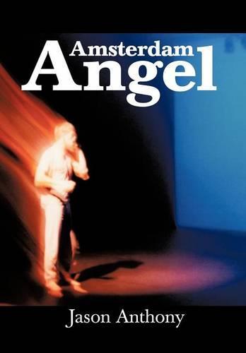 Amsterdam Angel (Hardback)