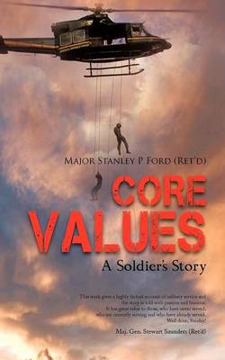 Core Values: A Soldier's Story (Paperback)