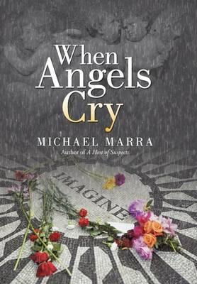 When Angels Cry (Hardback)