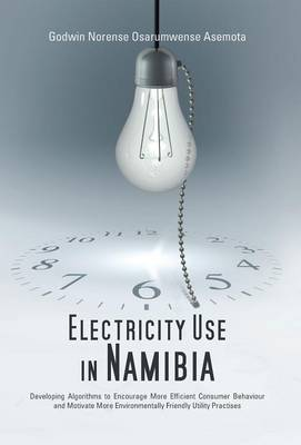 Electricity Use in Namibia: Developing Algorithms to Encourage More Efficient Consumer Behaviour and Motivate More Environmentally Friendly Utility Practises (Hardback)