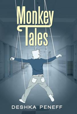 Monkey Tales (Hardback)
