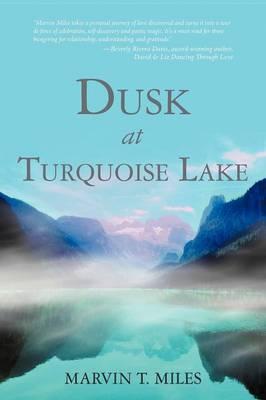Dusk at Turquoise Lake (Paperback)