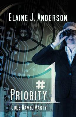 Priority #1: Code Name: Marty (Paperback)