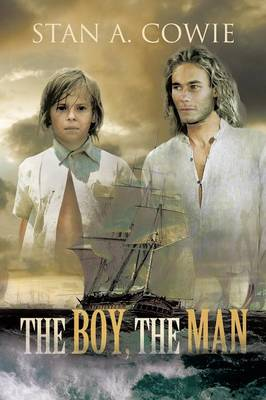 The Boy, the Man (Paperback)