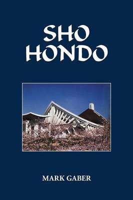 Sho Hondo (Paperback)