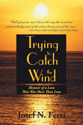 Trying to Catch the Wind: Memoir of a Love That Was More Than Love (Paperback)