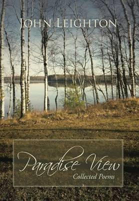 Paradise View: Collected Poems (Hardback)