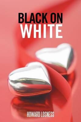 Black on White (Paperback)