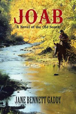 Joab: A Novel of the Old South (Paperback)