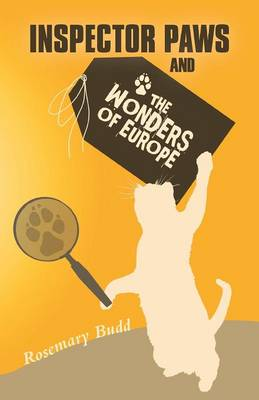 Inspector Paws and the Wonders of Europe (Paperback)