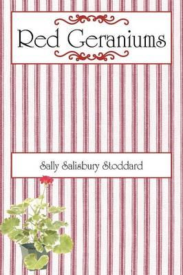 Red Geraniums (Paperback)