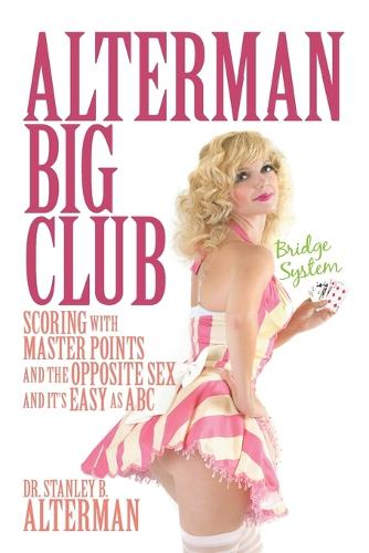 Alterman Big Club (Paperback)
