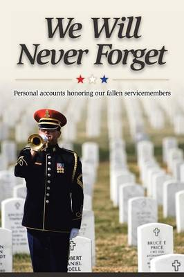 We Will Never Forget (Paperback)