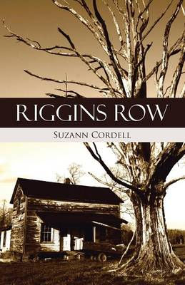 Riggins Row (Paperback)