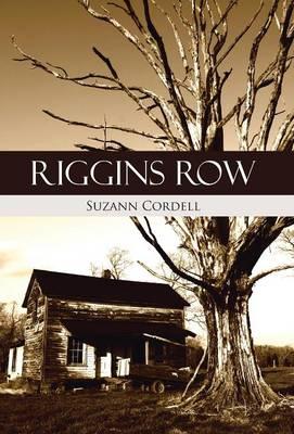 Riggins Row (Hardback)